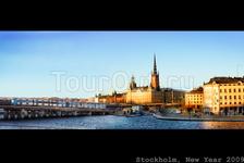 виды Стокгольма