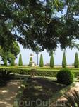 Хайфа, центральная терраса Бахайских садов