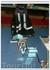 Космический велотренажёр ВБ-3М. Предназначен для проведения разносторонней физической тренировки космонавтов на борту РС МКС с целью профилактики неблагоприятных ...