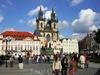 Фотография Староместская площадь