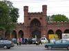 Фотография Росгартенские ворота