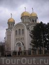 Фотография Кисловодский Свято-Никольский собор