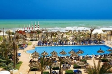 маджик джерба маре тунис