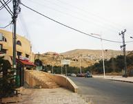 Долина Моисея - Вади Муса