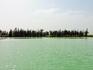 А вот и озеро