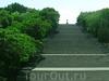 Фотография Потёмкинская лестница