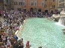 Рим+Anzio - городок на берегу тиренского моря