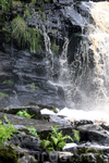 Водопад Юканкоски, он же Белые столбы, он же Белые мосты, он же Белый шум