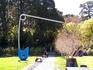 булавочка в парке Golden Gate