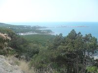 На Утрише расположен единственный хорошо сохранившийся в Северном Причерноморье участок типичных восточно-средиземноморских ландшафтов. Здесь наиболее ...