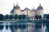 Фотография Замок Морицбург