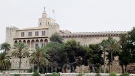 Palau de la Almudaina 1