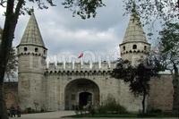 Султанский дворец Топкапы