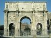 Фотография Триумфальная арка Константина в Риме