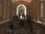 Музей Метрополитен - один из крупнейших художественных музеев мира