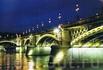 Мост с Пештской стороны