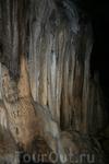 Пещеры... холодно... жутковато... но интересно :)
