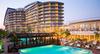 Фотография отеля Lara Beach Hotel