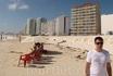 мексиканские пляжи. Канкун