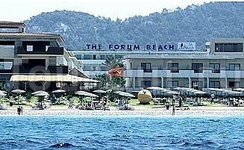 Forum Beach Hotel