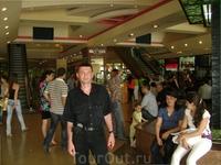 14 августа 2009. Ереван.