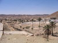 Деревня в пустыне Сахара: и как тут можно жить?