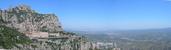 гора Монтсеррат, монастырь