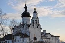 Свияжский Успенский Пресвятой Богородицы монастырь
