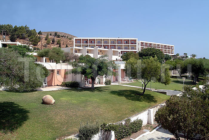 Апартаментов и вилл в греции на