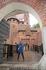 подъемный мост между Верхним и Средним замком (Мальборк)