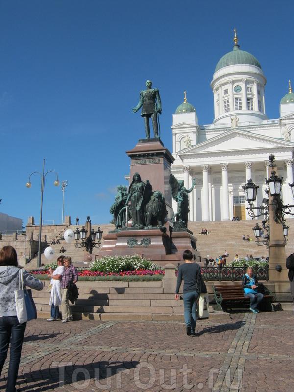 Visit Helsinki  Официальный сайт столицы Финляндии по