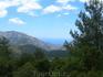 джип-сафари, остановка на высоте 1650м над уровнем моря