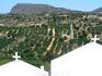 На  горизонте - гора Гувес.