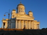 Потом в Финляндию. Кафедральный собор