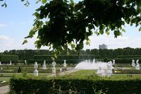 Сады Херренхойзер
