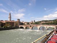 Мост Петро