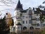 """Отель""""Замок"""".Его обычно посещали Николай II с семьёй,когда приезжал в Финляндию"""