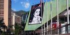 Грейс Келли весьма почитаема в Монако