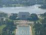 вид с вершины монумента Вашингтона