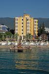 Фотография отеля Sea Point Hotel
