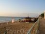 Утренний пляж