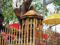 Парк Махамегха