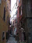 Улицы Вернаццы