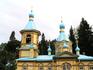 церковь во имя Успения Богородицы
