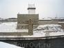 Нарвская крепость. Уже в Эстонии