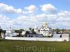 Фотография Покровский монастырь в Суздале