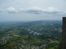 Сан-Марино. Вид с башни