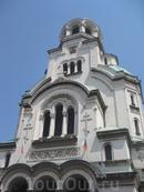 София. Июль 2011. Плюс 38.