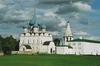 Фотография Суздальский кремль