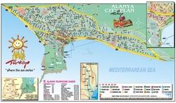 карта алании скачать - фото 3